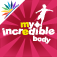 icon for My Incredible Body - Guide to Learn About the Human Body for Children - Educational Science App with Anatomy for Kids