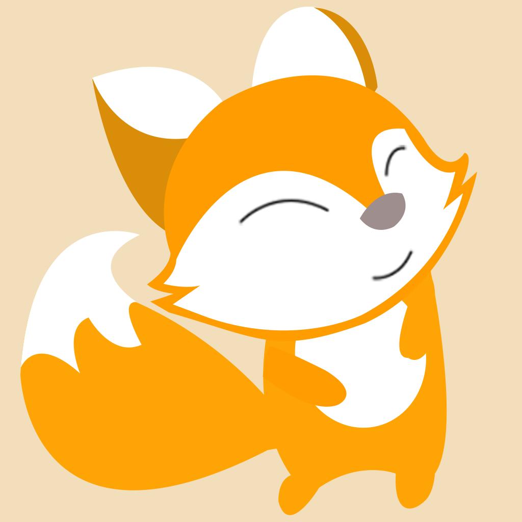小狐狸找朋友