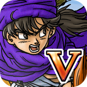 Download DRAGON QUEST V free for iPhone, iPod and iPad