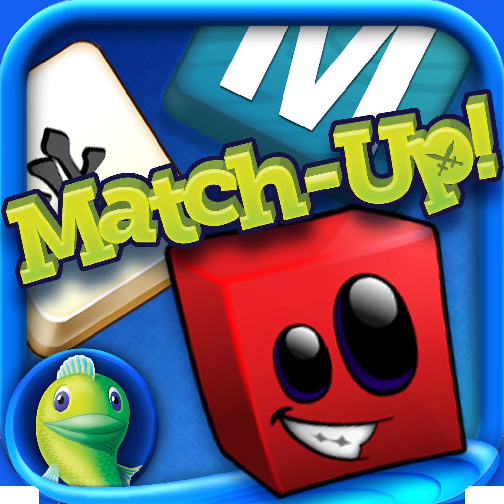 Match up by big fish par big fish games inc for Big fish games com